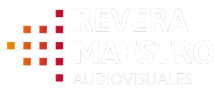 REVERA MAESTRO AUDIOVISUALES